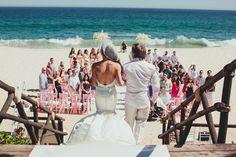 Cabo San Lucas Mexico Wedding by Mango Studios & Karla Casillas Weddings & Events