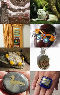 Big and Beautiful by Linda Lee and Billy on Etsy--Pinned with TreasuryPin.com