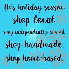 Shop from home too!