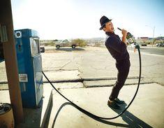 Chris Pratt by Peggy Sirota