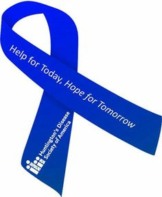 Huntington's Disease Society of America. Understand the disease that affects many lives.