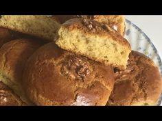 Eski kurabiyelerden vazgeçilmez lezzet anne kurabiyesi. Erzurum pastası - YouTube Pastry Recipes, Cooking Recipes, Turkish Kitchen, Pain, Biscuits, Food And Drink, Bread, Snacks, Cookies