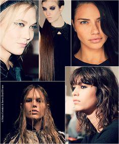 Les 11 tendances coiffure de la Fashion Week automne-hiver 2015-2016 http://www.vogue.fr/beaute/tendance-des-podiums/diaporama/fwah2015-les-11-tendances-coiffure-de-la-fashion-week-automne-hiver-2015-2016/19609