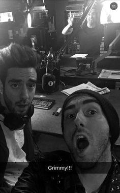 Radio 1?!?