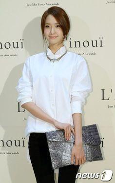 Im Yoona 林潤娥                                                                                                                                                                                 もっと見る