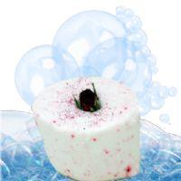 Damask Rose Bubble Melt