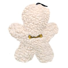 Penn Plax Fleece Man Pet Toy, 8-Inch * Be sure to check out this awesome product. (This is an affiliate link and I receive a commission for the sales)