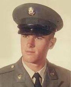 Virtual Vietnam Veterans Wall of Faces   CHARLES P GIRARD   ARMY