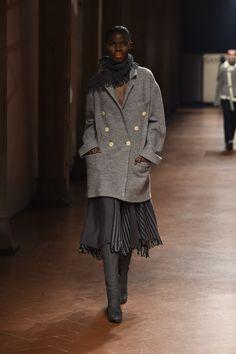 Sansovino 6 | Menswear - Autumn 2017 | Look 2
