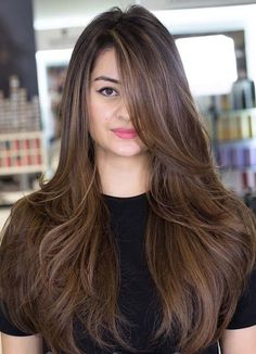 332 Best long hairstyles 2019 images in 2019