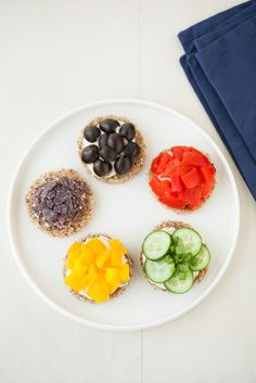 Gold Medal Veggie Tea Sandwiches | Thirsty For Tea