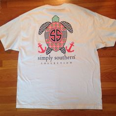 Simply Southern Shirt NWT Price is firm unless bundled Simply Southern Tops Tees - Short Sleeve