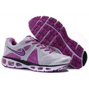 http://www.blackgot.com/ Nike Air Max Tailwind 2010 Women Grey Purple For Sale