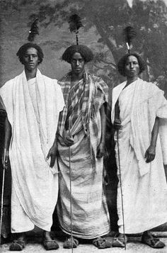 somali traditional dress men - Google Search