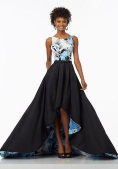 Paparazzi Prom by Mori Lee 99084 Morilee Prom Prom Dresses 2017, Evening Gowns, Cocktail Dresses: Jovani, Sherri Hill, La Femme, Mori Lee, Zoe Gray