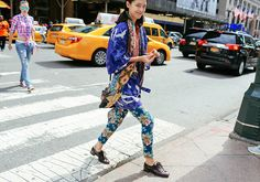 """Is there such a thing as """"global style?"""" http://www.refinery29.com/berlin-fashion-individual-style-photos"""