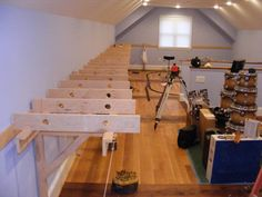 What are the pros and cons of L-girder benchwork | O Gauge Railroading On Line Forum