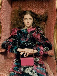 Young Luxury by Venetia Scott   GRAVERAVENS