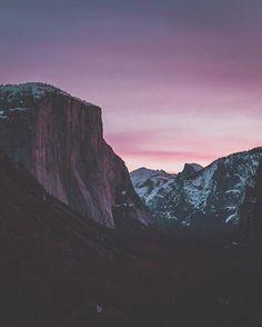 Yosemite National Park • Jordan Herschel