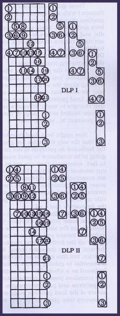 Play Lead Guitar Using Diatonic Patterns Siga o nosso blog Mundo de Músicas em http://mundodemusicas.com/aulas-de-musica/