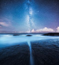 Finnish photographer Mikko Lagerstedt recently released night II, a collection of night time photographs captured in Finland in 2013 and 2014. Many of the stunning images below are multiple ...