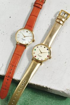 kate spade metro watches  http://rstyle.me/n/d3idenyg6