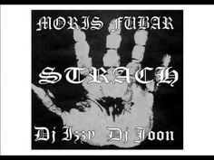 MORIS-Strach(Fear) feat.FUBAR(prod.by Dj Izzy) cuts by Dj Joon