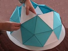 Construct a Dome