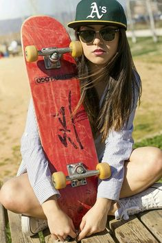 skate outfit