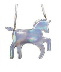 Purses And Bags, Christmas Ornaments, Holiday Decor, Gifts, Accessories, Jewelry, Home Decor, Unicorn, Holographic