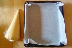 Idáig rosszul használtad a sütőpapírt! Dairy, Ale, Baking, Food, Serving Ideas, Recipe, Ale Beer, Bakken, Essen