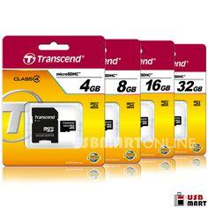 Nuevo 32gb micro SD tarjeta de memoria class 10 SDHC celular cámara Tablet adaptador z51