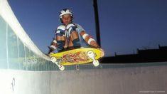 Glen E Friedman photo of Jay Adams, RIP