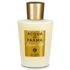 Acqua di Parma Magnolia Nobile Shower Gel