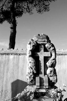 #Anahy #Aer #Cemetery #LaUnion #Cartagena #Spain