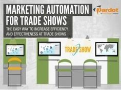 Marketing Automation for Trade Shows - Pardot