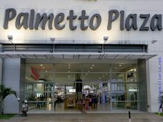 Centro Comercial Palmetto Plaza - Cll 9 con Cra 50 #DeCaliSeHablaBien