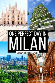 One day in Milan Itinerary   24 hours in Milan itinerary   Milan Travel Tips   Milan Travel Guide   Italy travel guide   Italy travel tips   Italy travel photography   Italy travel itinerary   Milan travel photography   Milan 1 day itinerary   1 day in Milan itinerary   things to see in Milan in one day  