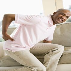 Treatment For Spinal Stenosis