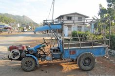 Trekking von Kalaw zum Inle Lake › Myanmar › Faszination Südostasien