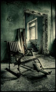 Awesome Why I Hate Rocking Chairs Stories Of The Paranormal Pdpeps Interior Chair Design Pdpepsorg