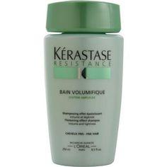 Bain Volumifique Shampoo 8.5 Oz