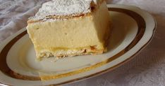 zsuzsa is in the kitchen -- Traditional Hungarian Cuisine with Multicultural Canadian Home Cooking. Hungarian Desserts, Hungarian Cake, Hungarian Cuisine, Hungarian Recipes, Hungarian Food, Serbian Food, Sweet Recipes, Cake Recipes, Dessert Recipes
