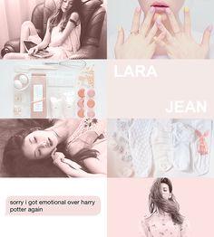 Lara Jean Song Covey