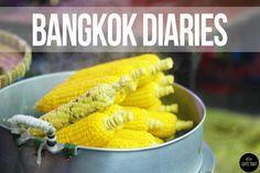 bangkok, thailand, travel vlog, youtube, food, lifestyle