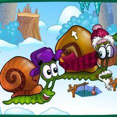Snail Bob 8: Island Story Game