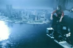 Famous Movie Scenes That Were Actually AMAZING Miniatures - Wow ...