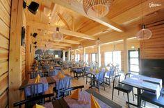Kesällä ravintolana toimiva ravintola Mankeli toimii muina vuodenaikoina upeana vuokratilana. Tilaan mahtuu 100 henkeä ja se on helposti...