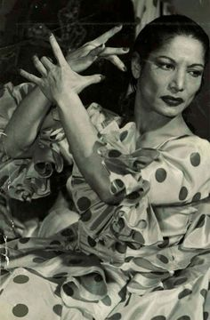 Carmen Amaya - Flamenco