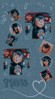 Pink Wallpaper Girly, Cute Fall Wallpaper, Cute Panda Wallpaper, Cartoon Wallpaper Iphone, Cute Disney Wallpaper, Cute Wallpaper Backgrounds, Cute Cartoon Wallpapers, Aesthetic Iphone Wallpaper, Hotel Transilvanie